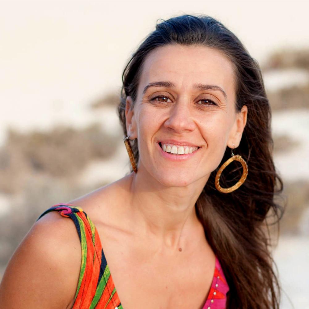 ELEVARIA Laura Ortega