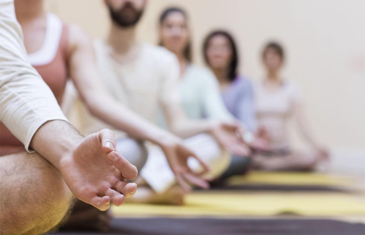 Curso Meditación & Mindfulness. Curso terapéutico teórico práctico. Elevaria Fuerteventura. La Quietud del Alma.